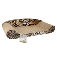 Pet Bed Hamster Cage Cat Toy Sofa Claws Grinding Board High Quality Comfortable For Pug Puppy Guinea Pig Quick Delivery