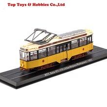 kids toys Tram Atlas Vehicle1/87  Serie 471-570 Allan/Beijnes/Werkspoor Container Transporter Kids Toys Trolley Bus Gift
