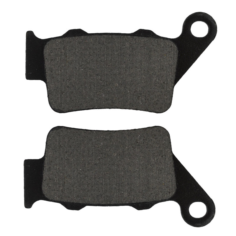 Motorcycle Brake <font><b>Parts</b></font> Brake Pads For <font><b>YAMAHA</b></font> XT660Z XT 660Z <font><b>XT660</b></font> Z XT 660 Z Tenere 2008-2011 Rear Motor Brake Disk #FA208 image