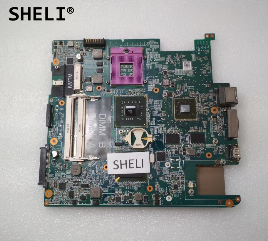 SHELI For Dell 1450 Motherboard with HD4530 CN-0D888T 0D888T D888TSHELI For Dell 1450 Motherboard with HD4530 CN-0D888T 0D888T D888T