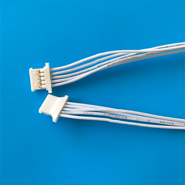 10pcs 51146 Wiring Harness G150XG01 G121XN01 Screen Line 1 25 pitch 5 Line Double Plug LCD_640x640 10pcs 51146 wiring harness g150xg01 g121xn01 screen line 1 25 pitch