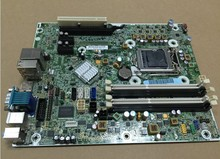 original motherboard for 6280 6200 PRO 615114-001 614036-002 LGA 1155 DDR3 boards Q65 Desktop Motherboard Free shipping