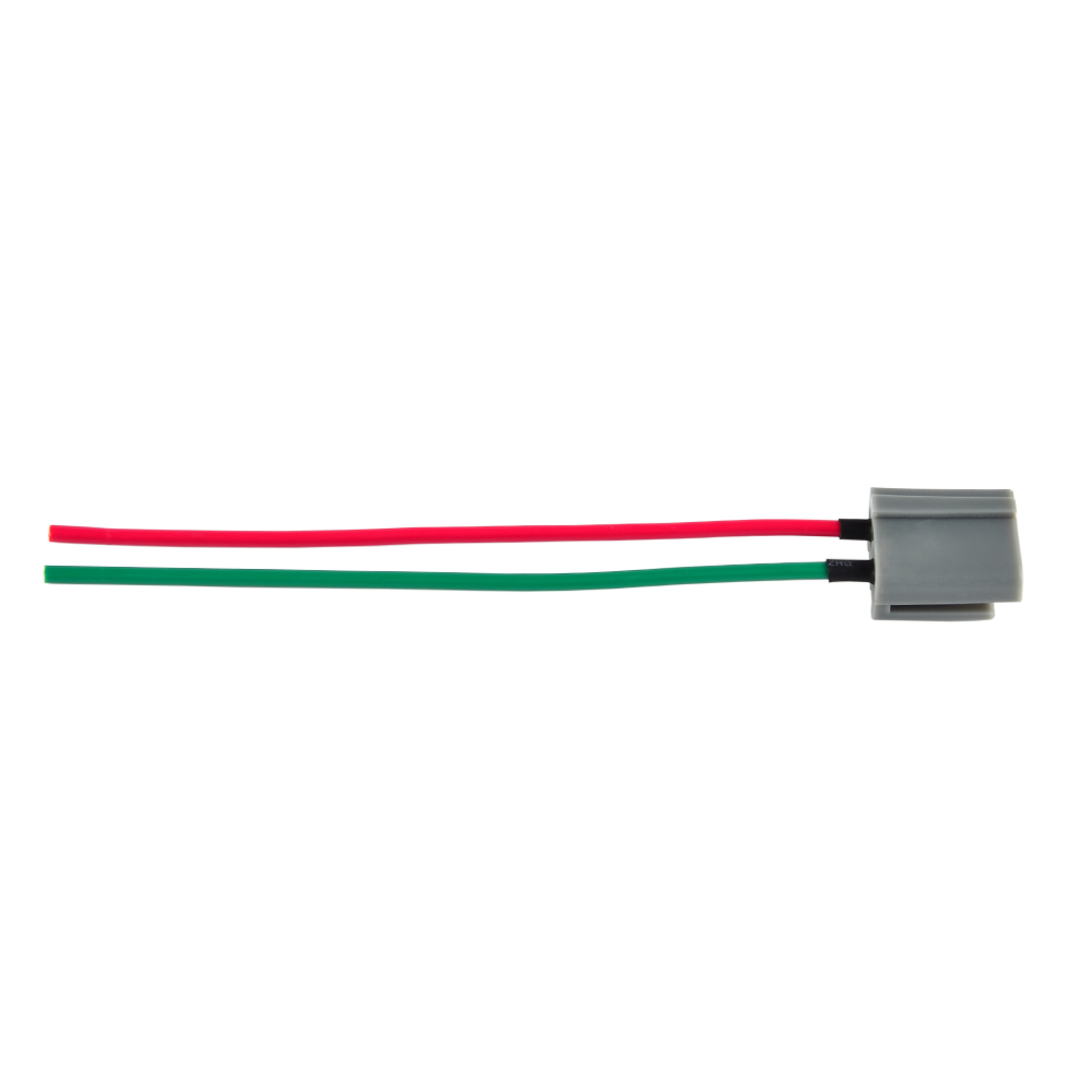 Hei Distributor Wiring 12 Volt Pigtail Trusted Diagrams Gm Connector Wire Harness Dual 12v Power Tach