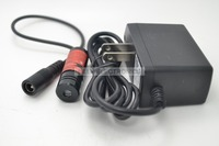 100mW 650nm 660nm Red Laser DOT Module W AC 14 5x45mm