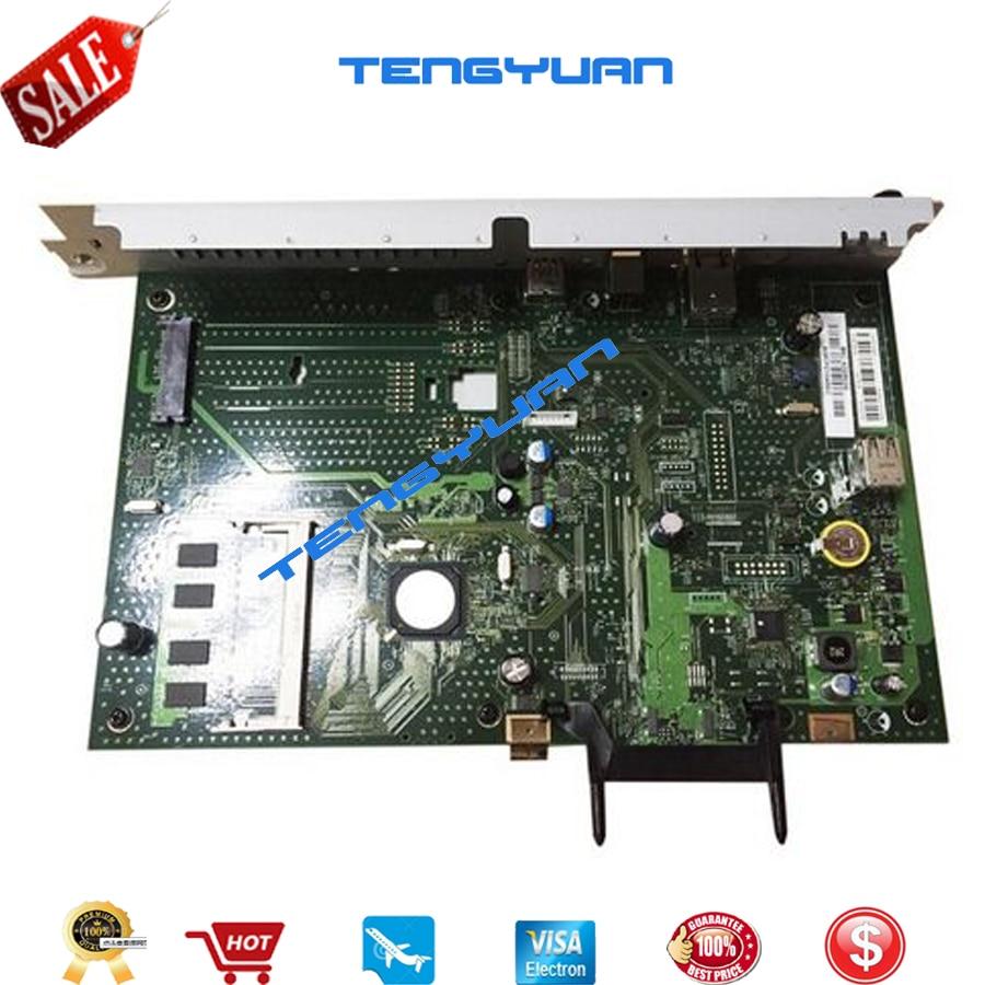 LaserJet Printer Main Board For HP M712 M712DN M712N M 712 712N 712DN CF111-60001 Formatter Board Mainboard laserjet main board for hp 7110 hp7110 formatter board mainboard