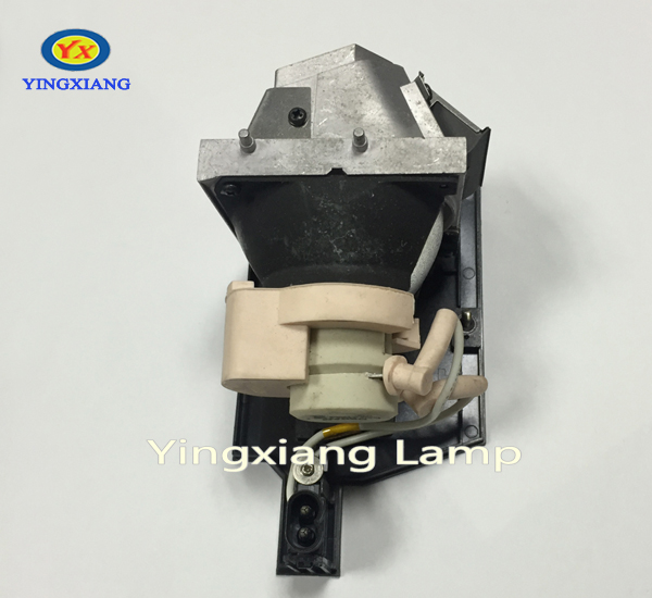 Original Projector Lamp With Housing EC.K1700.001 For Acer P1203 / P1303W / P1206 Projector replacement projector lamp bulb ec j9900 001 for acer h7531d h7530 h7530d h7532bd h7630d p1203 p1206 p1303w projectors happybate