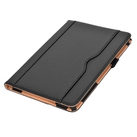PU Leather Handheld Smart Cover Case For Samsung For Galaxy Tab S3 New For Samsung For