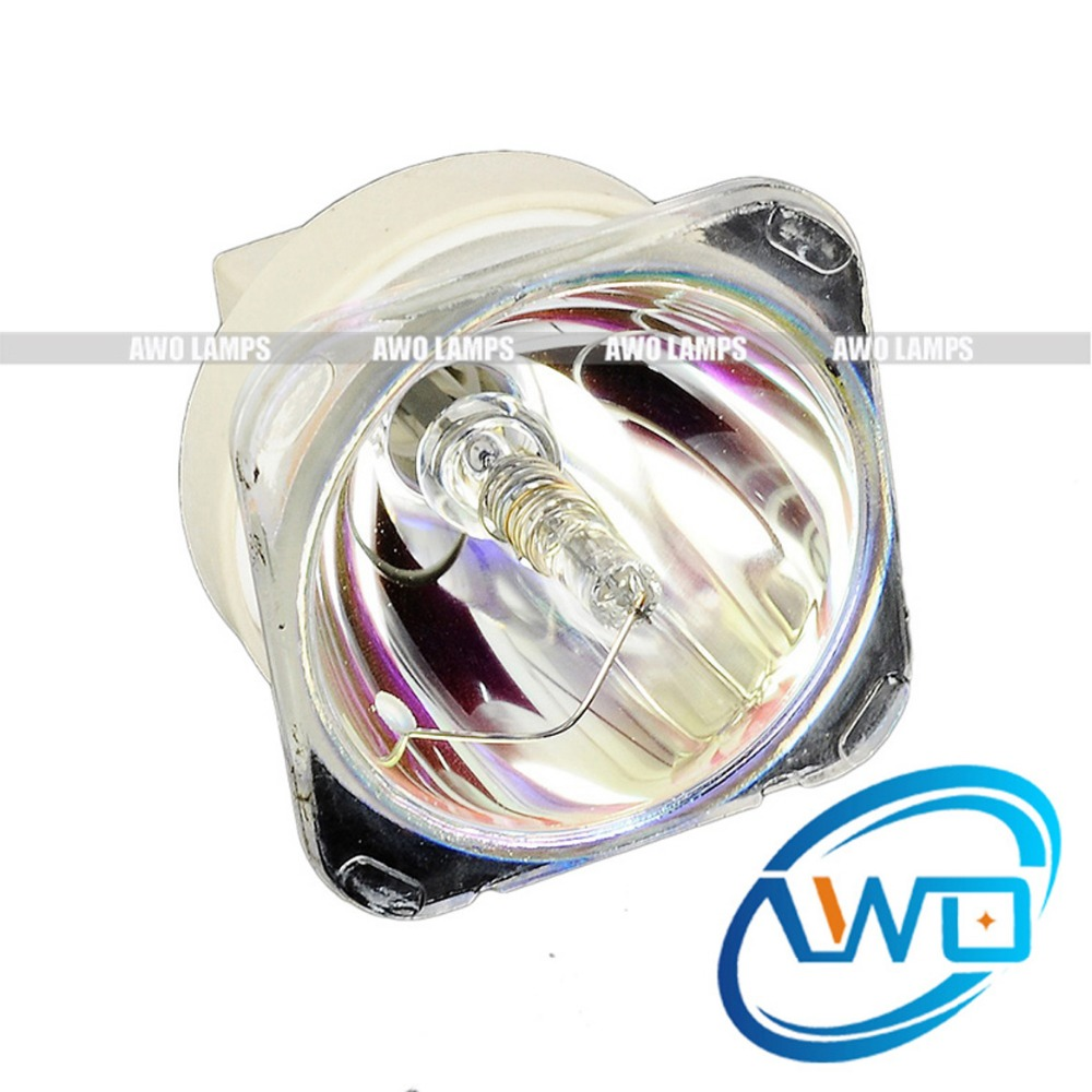 AWO 5811118436-SVV Quality Compatible Replacement Projector Lamp / Bulb for VIVITEK D966HD/D967/D968U awo compatible module 400 0184 00 replacement projector lamp for pd f1 sx 250w f1 180 day warranty fast shipping