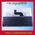 Negro EE.UU. Teclado Del Ordenador Portátil para la Entrada NV52 NV53 NV58 DT85 LJ61 LJ63 LJ65 LJ67 LJ71 LJ73 LJ75 TJ61 TJ62 TJ65 T notebook teclado