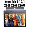 Для Lenovo Yoga Tab 3 10.1 X50L X50M X50F 10.1 дюймов Премиум Взрывозащищенный Закаленное Стекло-Экран Протектор