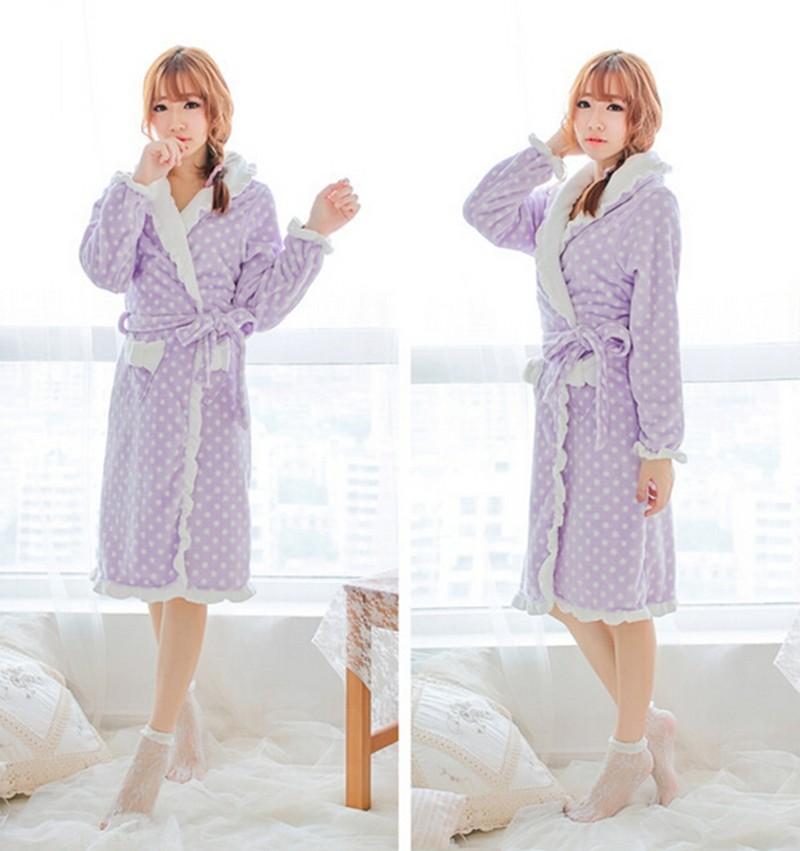 Sleepwear Robes4