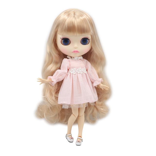 TBL Neo Blythe Doll 22 Nove opcije Pokloni za spajanje tijela bez zgloba