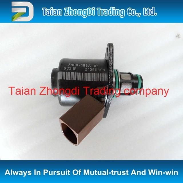 Original Inlet Metering Valve IMV 9109 930A 9307Z530A 33115 4X400 7190