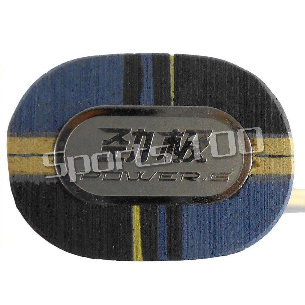 DHS power. g13 PG13 PG 13 pg.13 моно-carboon от + с Настольный теннис (пинг-понг) лезвие новый список любимые моды