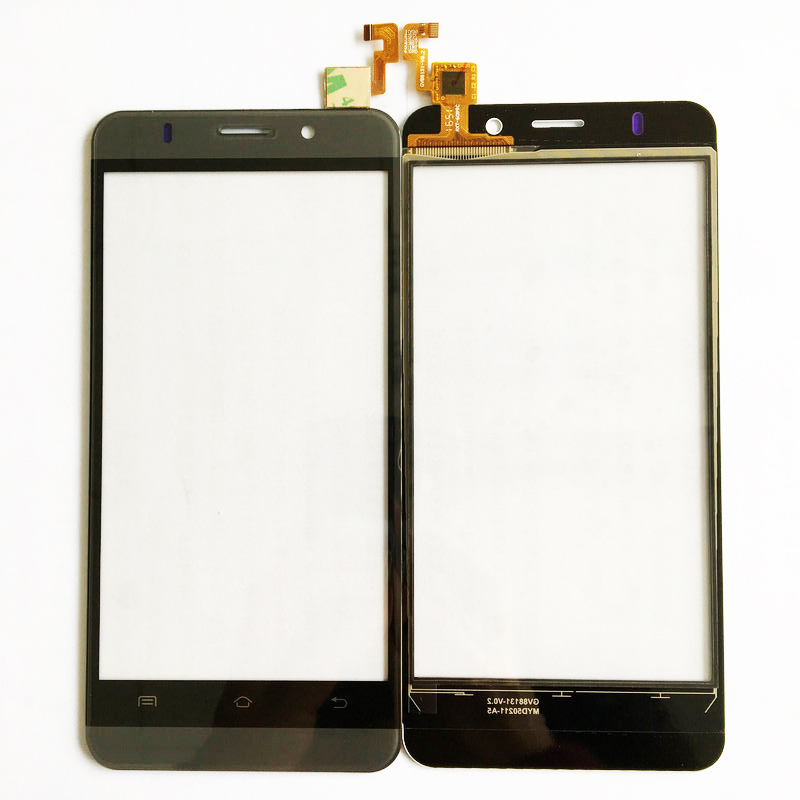 imágenes para Pantalla LCD de alta Calidad Pantalla Táctil Digitalizador Reemplazo Para Gooweel M5 Pro 5.0 Pulgadas Android Teléfono Móvil + Herramientas de Reparación