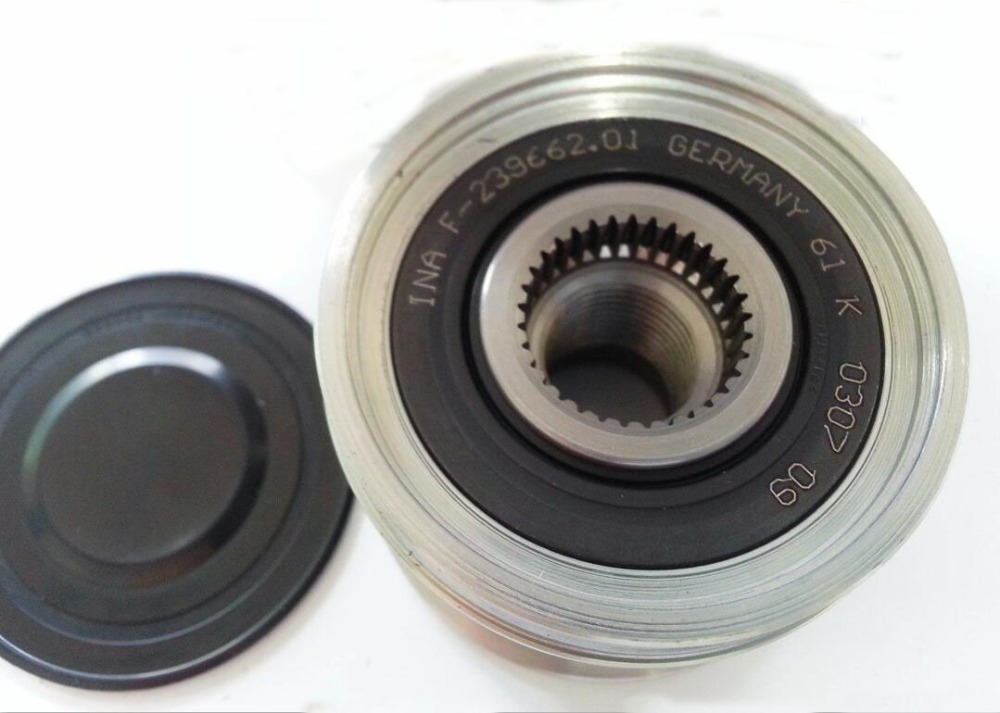 OEM Pulley Ssangyong Actyon (Sports) 2006+ Kyron 2005+ D20 D27 #6621553315 mydean 3158 1 для ssangyong kyron 2005 actyon sports 2012