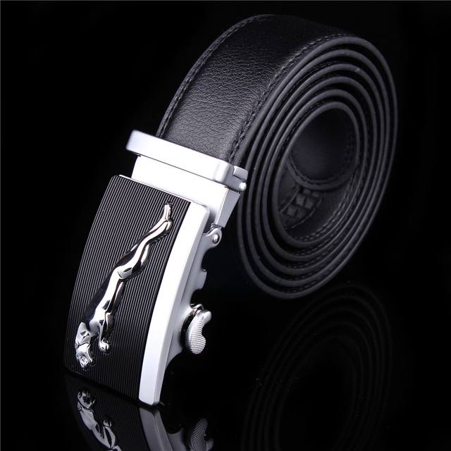 men's belt leather belt fashion men's belt real leather belt