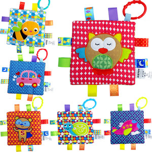 Newborn Baby Toys Appease Towe