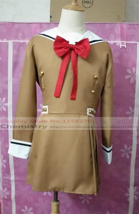 BanG Dream Kasumi Toyama Tae Hanazono Rimi Ushigome Saya Yamabuki Cosplay Costume