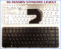 Russian RU Version Keyboard for HP Pavilion G43 G4 G4-1000 1056TU G6 G6-1000 Laptop