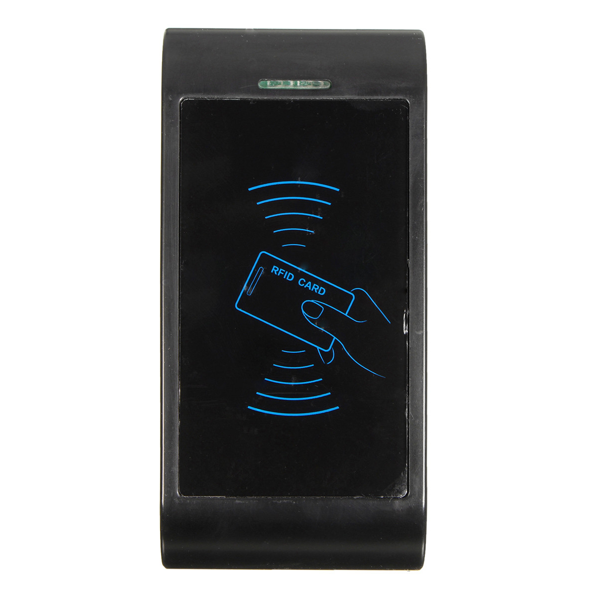 все цены на  NEW RFID Security Entry Door Reader Card Keypad Mini ID Access Machine Controller Home Security Safety  онлайн