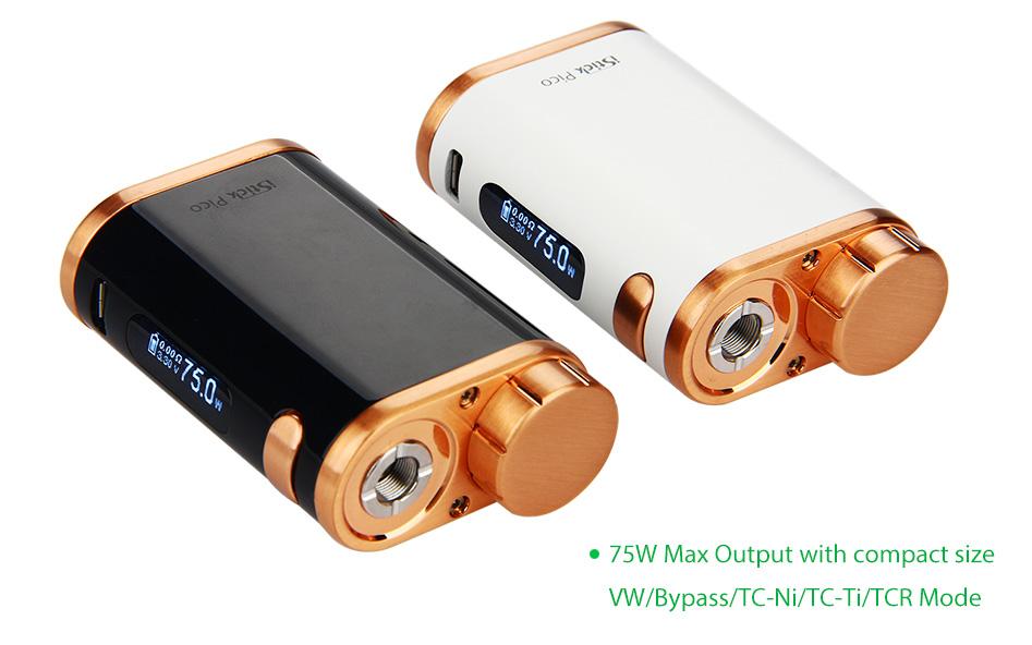 75W Eleaf iStick Pico TC Full Kit6