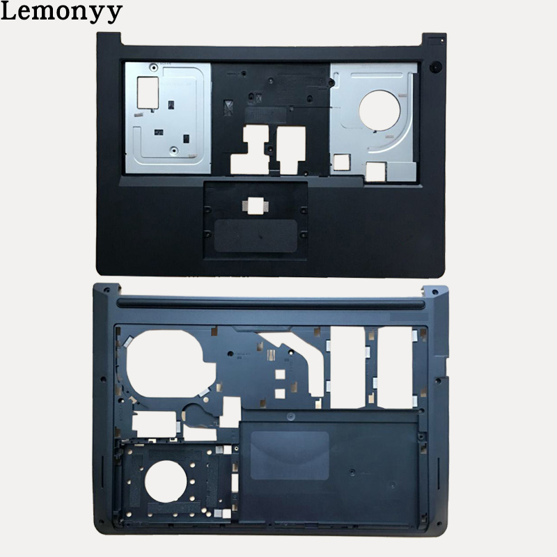 New case cover For Lenovo ThinkPad E470 E475 Palmrest COVER/Laptop Bottom Base Case Cover цена