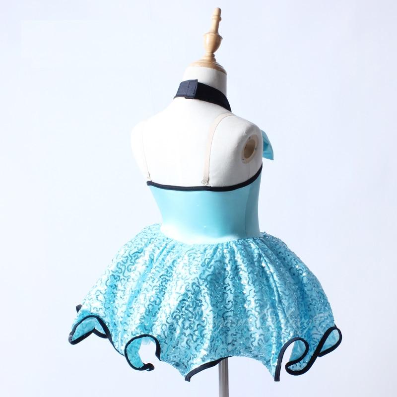 Sequins-Bow-knot-Ballerina-Children-Dancewear-Blue-Ballet-Dress-Girls-Swan-Lake-Ballet-Costume-Stage-Show (4)