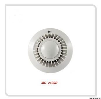 imágenes para 433 Mhz/868 Mhz inalámbrico detector de Humo alarma de incendio para el Sistema de Alarma ST-VGT y ST-IIIB