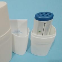 Portable Spirometer Peak Speed Meter PEF Expiratory Peak Flow Meter For Monitoring Lung Breathing Function Adult / Children peak expiratory flow rate among school going children