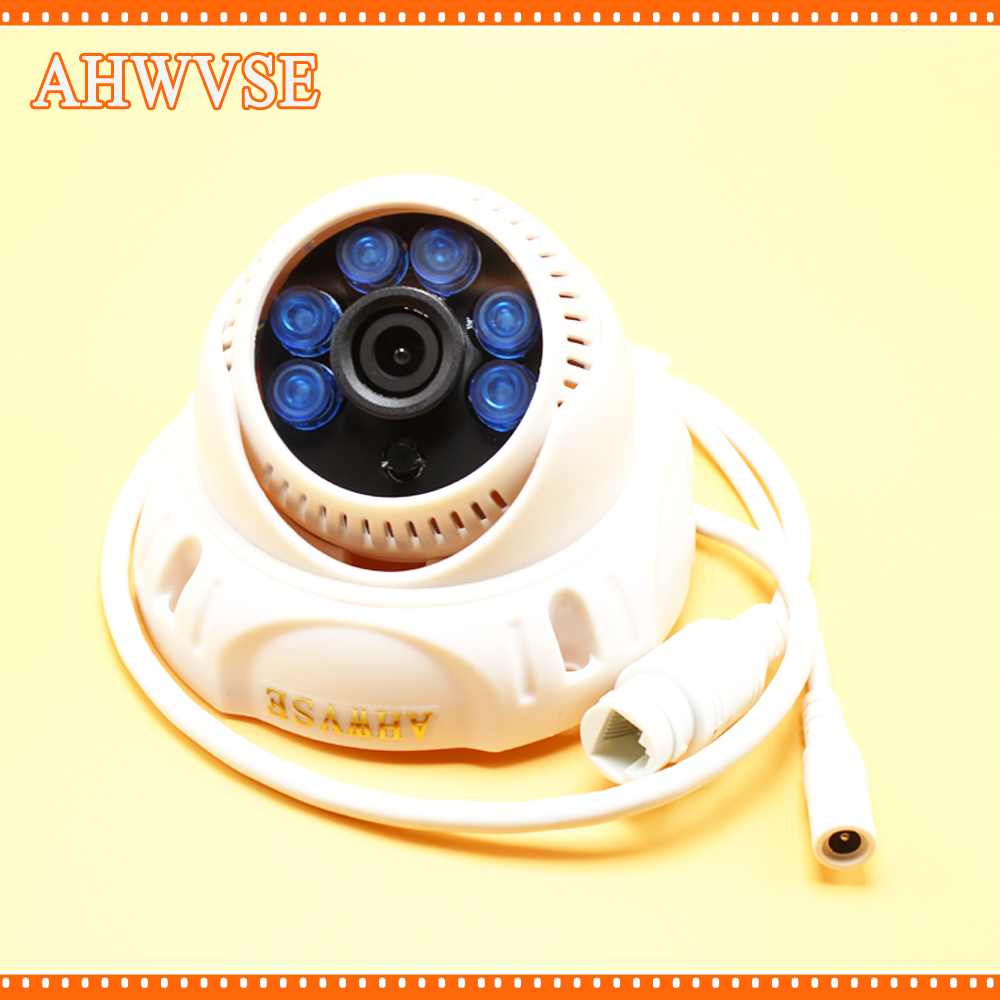 AHWVSE HD 1280*960P POE ip camera 720P home security system cctv surveillance small hd onvif video p2p ip cam free shipping wifi ipc 720p 1280 720p household camera onvif with allbrand camera free shipping
