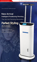 2017 Brand New Asia Positioning Hair Perm Machine, High Quality, Excellent Performance