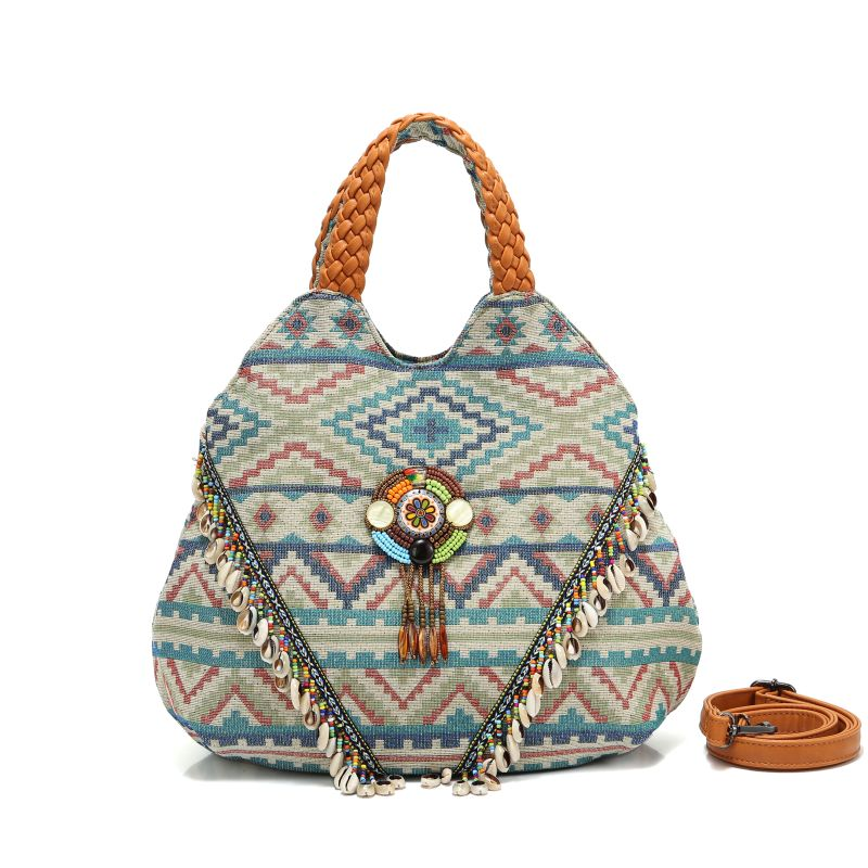 5ee3e51ed4 Click to enlarge. undefined. HomeBoho Hand Bags Boho Hand Bag Collien
