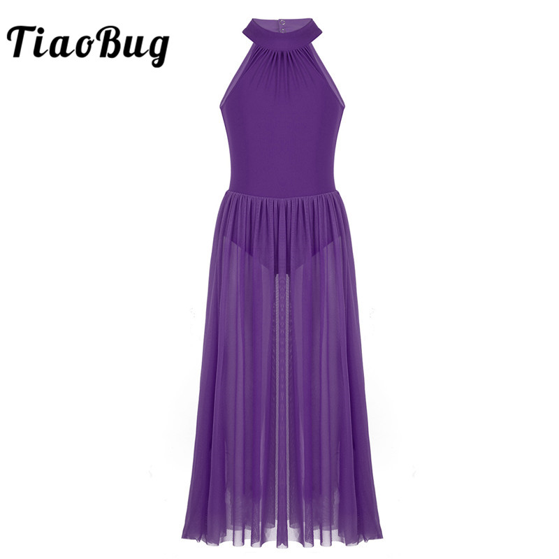 tiaobug-girls-teens-sleeveless-font-b-ballet-b-font-leotard-maxi-dress-bodysuit-mesh-skirt-stage-contemporary-lyrical-dance-costumes-ballerina