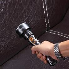 YAGE LED Flashlight CREE XP-E LED 500M tactical torch hunting light rechargeable flashlight for NO.2 Battery/1*18650 2016 fenix new pd32 cree xp l hi white led 900 lumen 14400 candela led flashlight 1 x 18650 2 cr123a