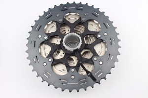 Image 2 - Shimano SLX CS M7000 11 42 T 11 מהירות אופני אופניים רכיבה על אופניים 11 V קלטת 11 40 T 11  42 T 11 46 T קלטת 11 מהירות M7000 40 T 42 T 46 T