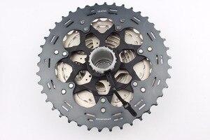 Image 2 - Shimano SLX CS M7000 11 42T 11 Скоростной Велосипед Велоспорт 11V кассета 11 40T 11 42T 11 46T кассета 11 speed M7000 40T 42T 46T