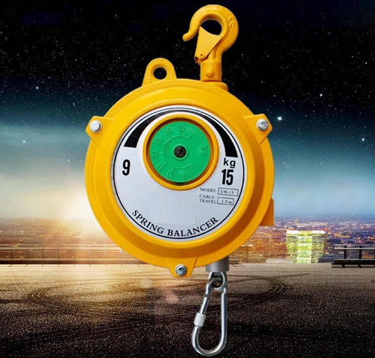 Guaranteed 100 New PHQ 13 25KGS Spring Balancer Tool For Pneumatic Combination Strapping Tool
