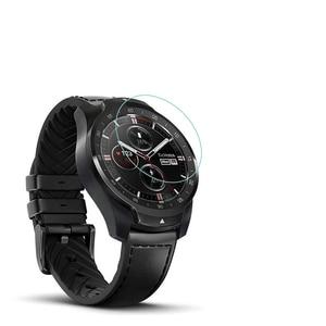 Image 5 - 삼성 갤럭시 시계 42mm 46mm 화면 보호기 필름 커버에 대한 강화 유리 삼성 갤럭시 시계 46mm 팔찌 스마트 시계