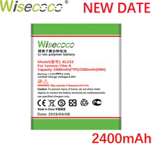 Wisecoco BL233 2400mAh New Production Battery For Lenovo HA3800-D A3600-D A3800D A3600D battery Replacement +Tracking Number