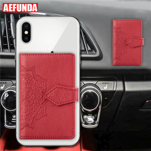 Cell Phone Wallet Case Credit