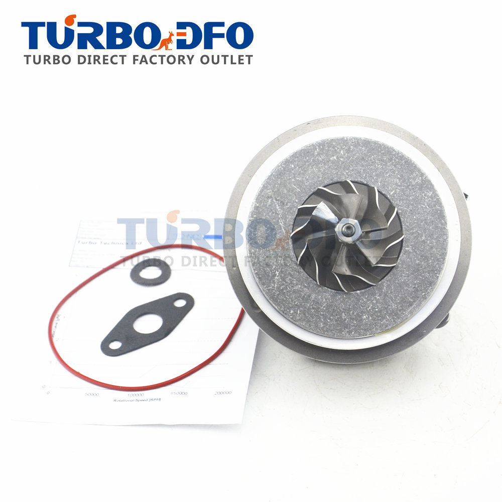 53039880168 turbocharger cartridge core assy K03-0168 1118100-ED01A CHRA for Great Wall Hover H5 2.0T 4D20 5303 970 0168 BV43 цены онлайн