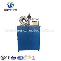 China hydraulic hose machine BNT50 wheel loader hydraulic hose machine