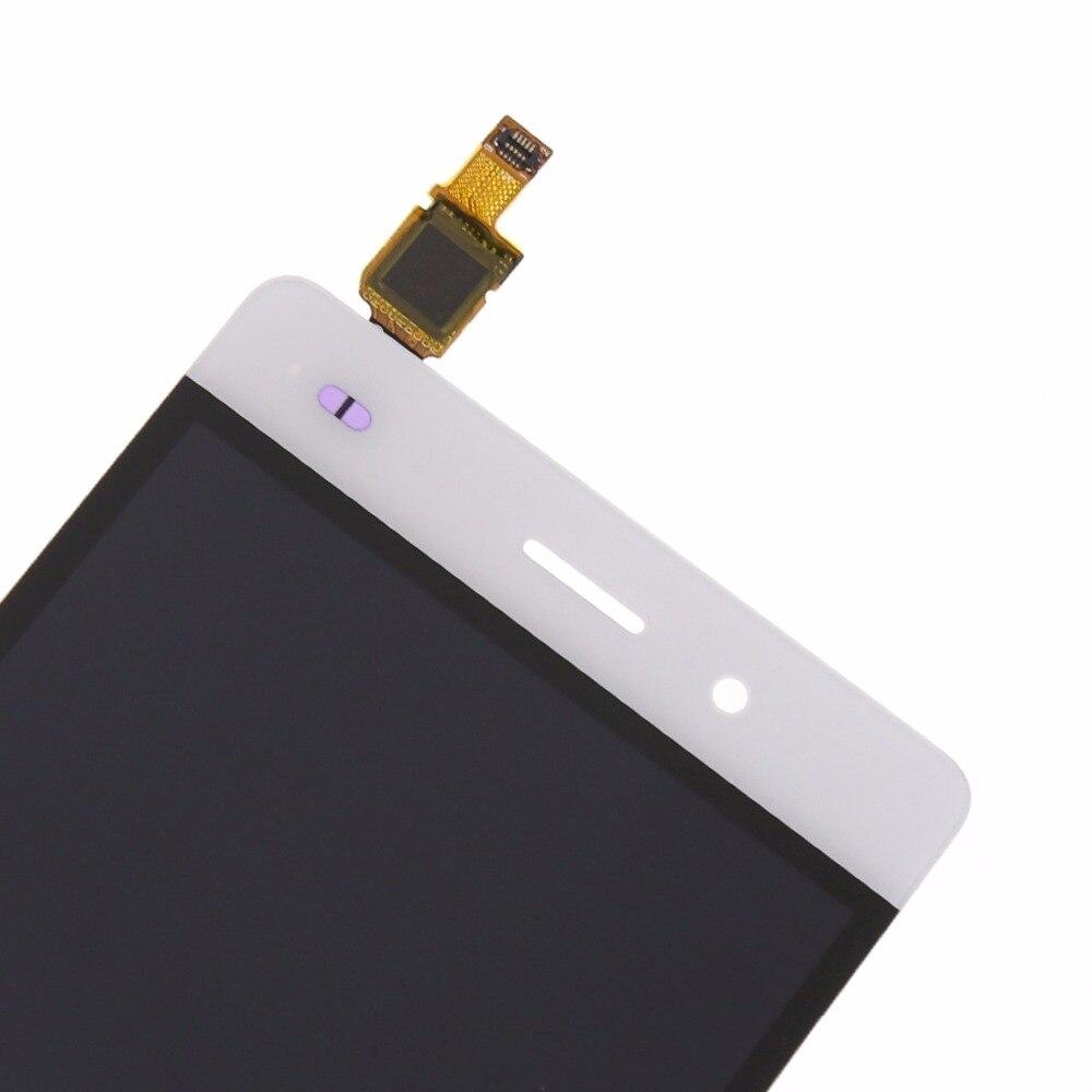 Para Huawei Ascend P8 Lite VA666 T18