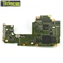 цена на 70D Motherboard Mainboard Camera Replacement Parts For Canon