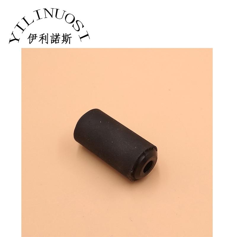 Rodillo de presión de 25 mm de longitud para piezas de repuesto para impresoras Infiniti / Challenger