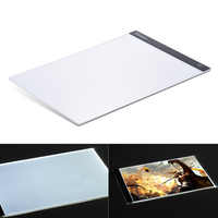 Portable A3 LED Light Pad Box Drawing Tracing Tracer Copy Board Tablet Pad Copyboard for Diamond Painting Tattoo Sketching