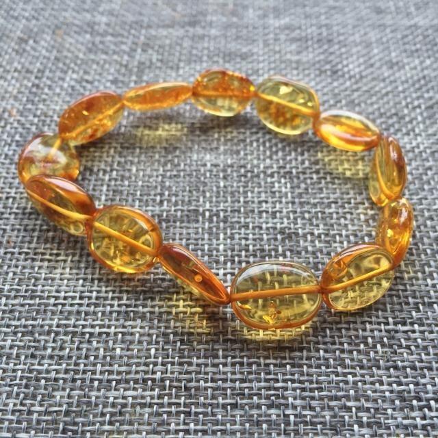 amber bracelet (6)