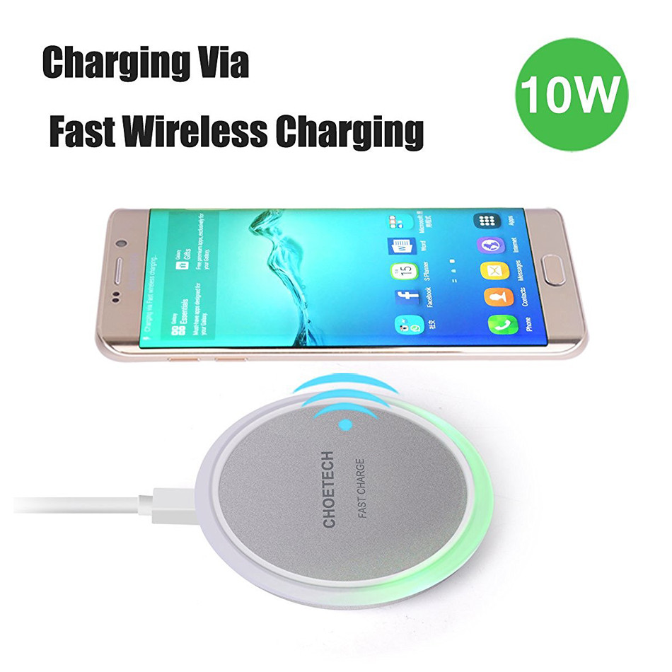 Fast Charge Wireless Charger 2