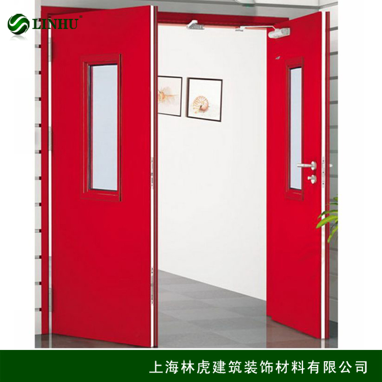 Factory Direct Steel Fire Door Fire Doors Class B Fire Doors Steel
